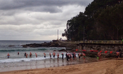 Manly 2