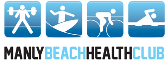 Manly Beach HC