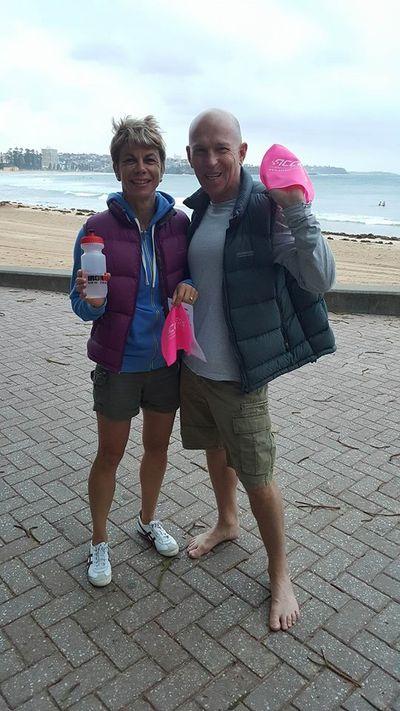 NZ glen and sharon