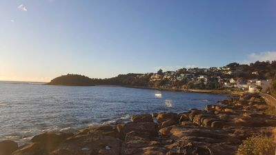Manly to Shelly walk