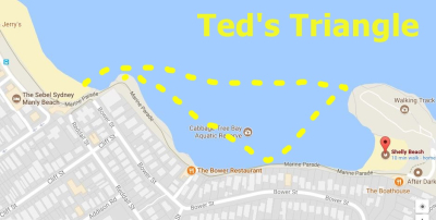 Map - Teds