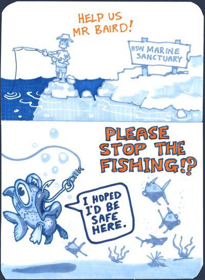 Fish sanctuary copy