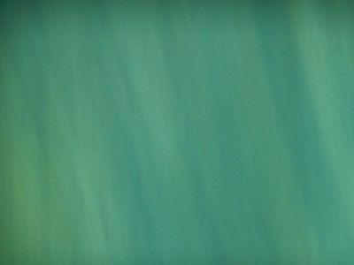 Underwater aurora