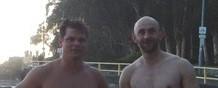 David & Damian
