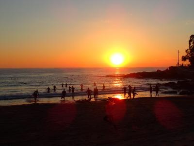 Tuesday sunrise 1