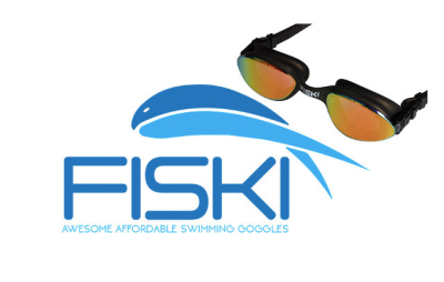 Fiski logo with goggles copy