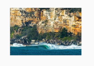 Bower surf