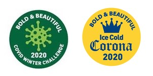 Winter Badges 2020