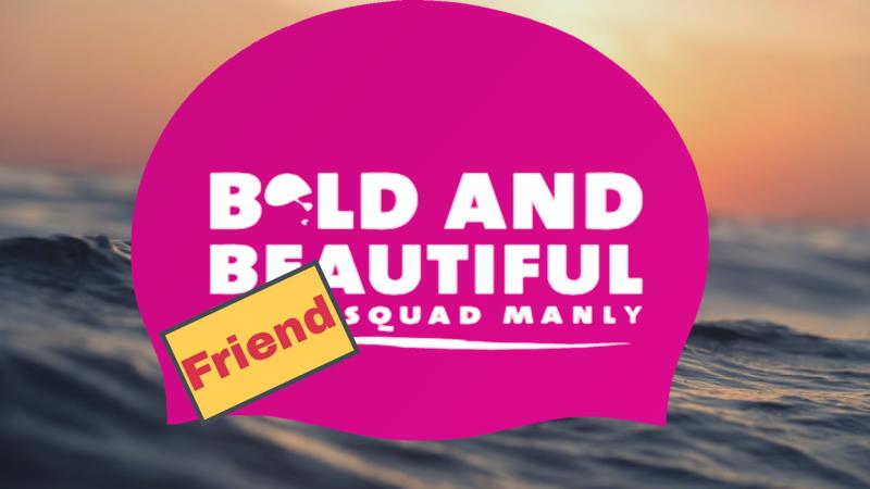 BandB Friend squad title