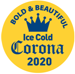 B&B 2020 ICC badge