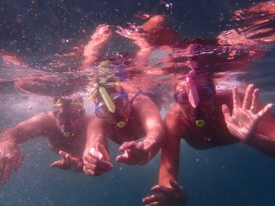 Snorkelers1