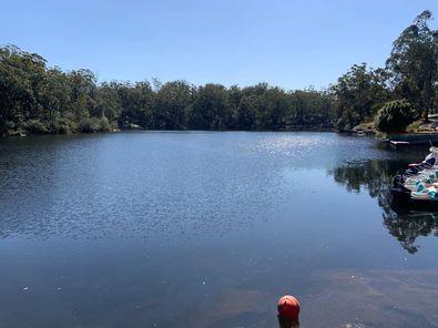 Gayle Parramatta Lake